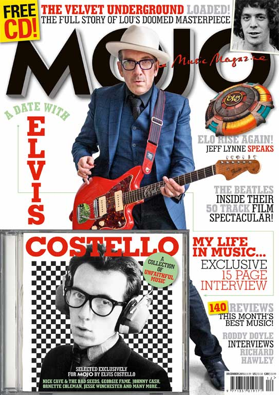 Elvis Costello, Elvis Costello launch of autobiography-James O'Mara Photography